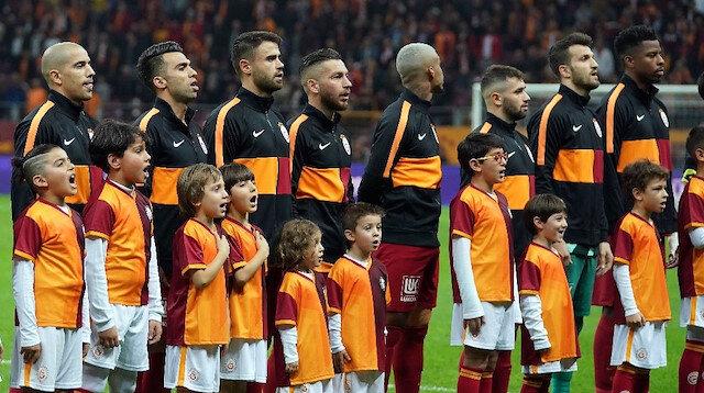 Sarı-kırmızılı takım, topladığı 52 puanla Süper Lig'de 4. sırada yer alıyor.