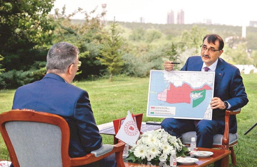 Mehmet Acet ve Fatih Dönmez