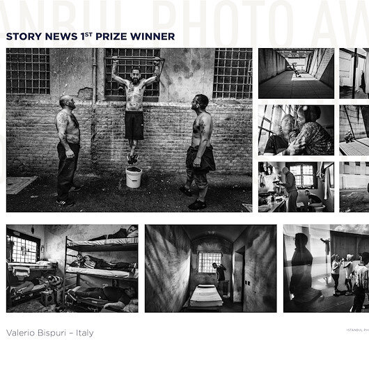 Istanbul Photo Awards 2020 winners announced