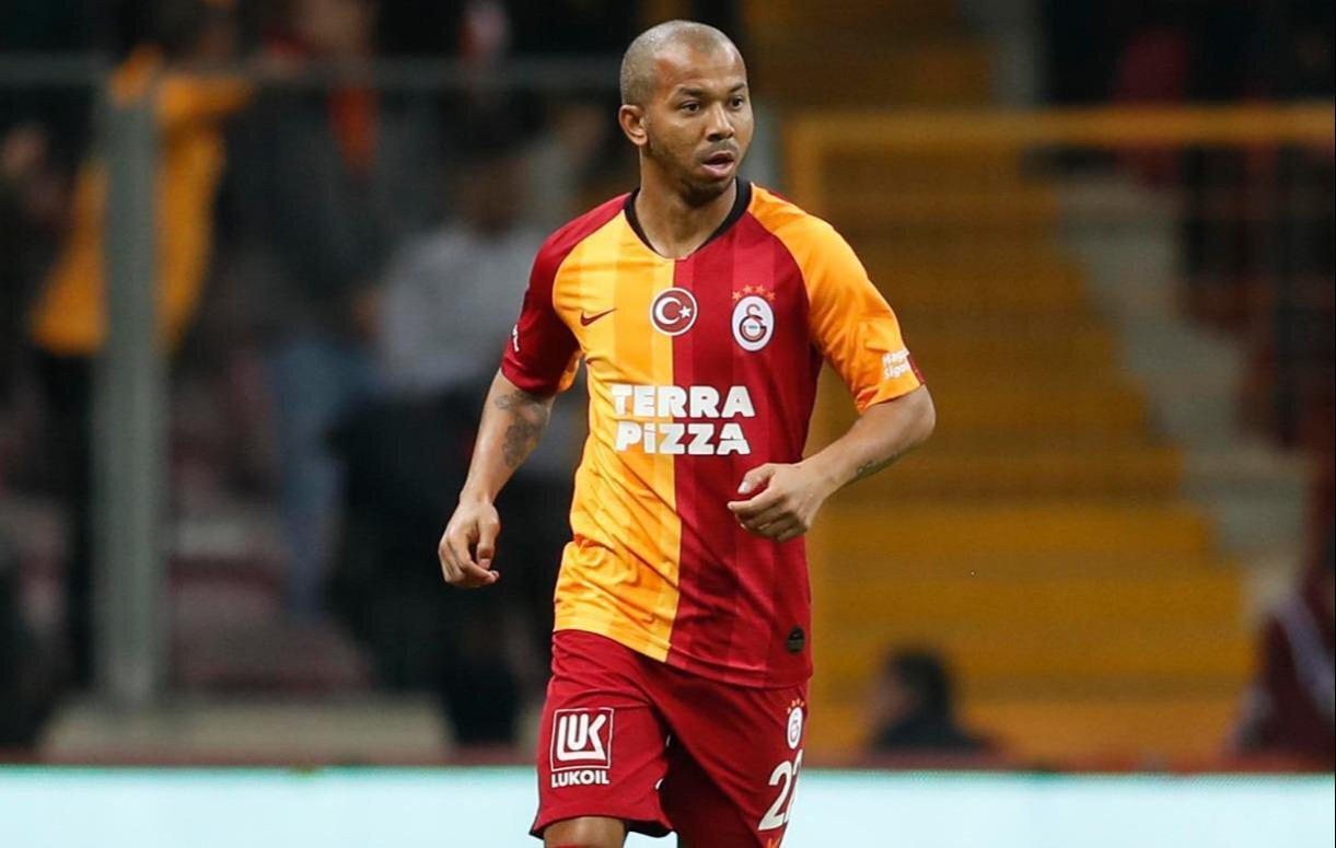 Mariano cezası nedeniyle Galatasaray maçında takımını yalnız bırakmıştı.