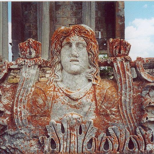 Watercraft to return to ancient Roman-era city in Turkey