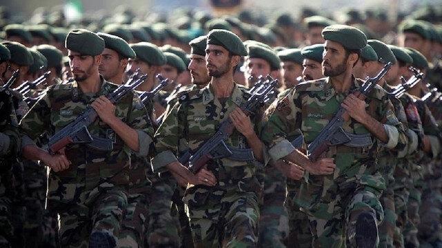 التلفزيون الإيراني: مقتل ضابط من الحرس الثوري بهجوم مسلح