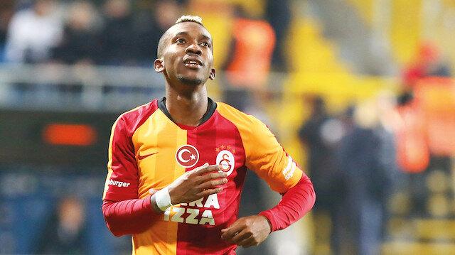 Onyekuru'da son durum: Galatasaray Monaco ile Onyekuru için masaya oturdu