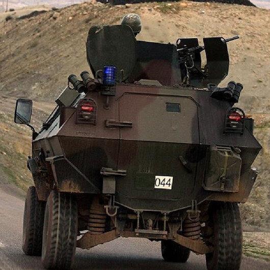 Tunceli'de terör operasyonu öncesi 29 bölge 'geçici özel güvenlik bölgesi' ilan edildi