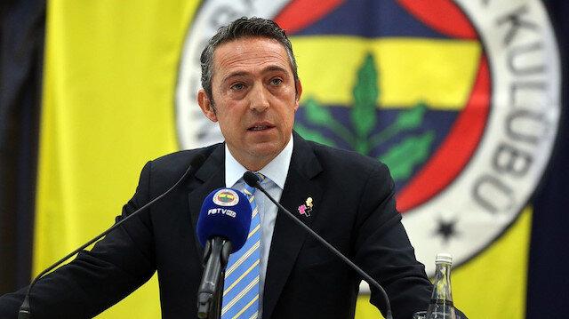 Fenerbahçe Başkanı Ali Koç yeni sezonun planlamasını açıkladı