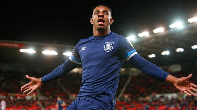 22 yaşındaki oyuncu, 38 karşılaşmada, 6 gol ve 5 asistle oynadı.