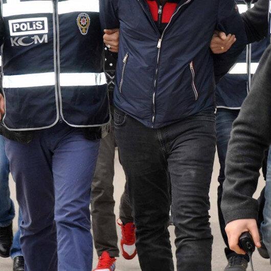 Bitlis merkezli 6 ilde düzenlenen FETÖ operasyonunda 5 şüpheli gözaltına alındı
