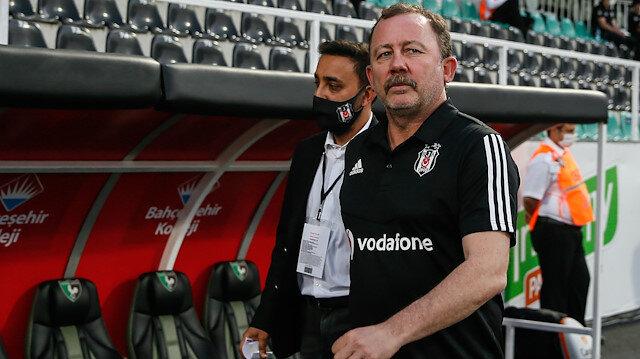 Beşiktaş'ta transfer gelişmesi: Sergen Yalçın istedi resmi teklif yapıldı