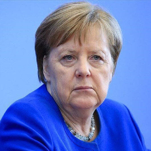ميركل: أوروبا تواجه أصعب أيامها بسبب كورونا
