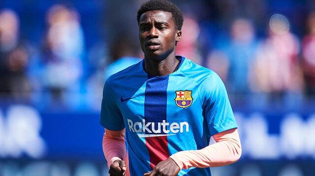 Devlerin transfer listesinde yer alan Moussa Wague kimdir?