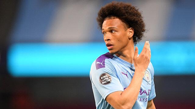 Beklenen transfer gerçekleşti: Leroy Sane resmen Bayern Münih'te