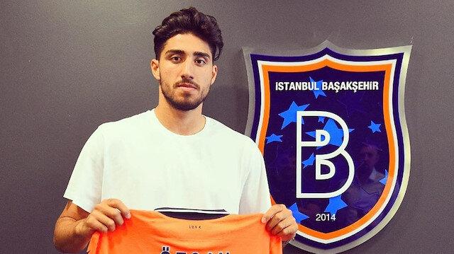 Berkay Özcan'ın Transfermarkt'taki güncel piyasa değeri 2.3 milyon euro olarak gösteriliyor.
