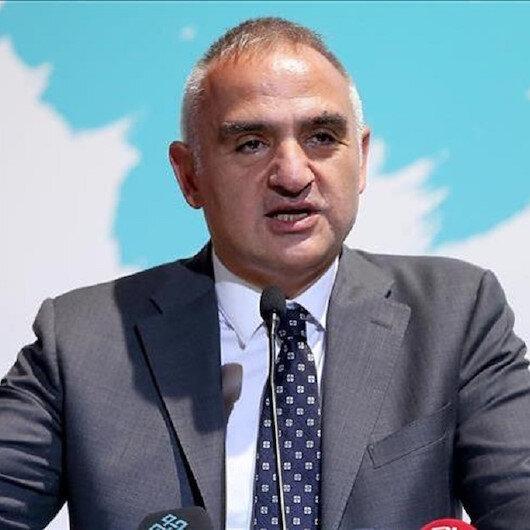 وزير: جاهزية تركيا لاستقبال السياح أكثر من معظم دول أوروبا