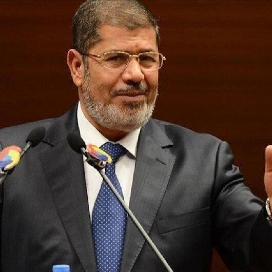 """7 سنوات على الإطاحة بمرسي.. """"إخوان مصر"""" تتمسك برفض السيسي"""