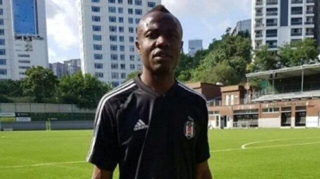 Beşiktaş'a Gabonlu genç yetenek: Atiba'nın yerine hazırlanıyor