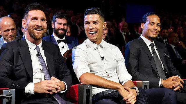 Dünyanın konuştuğu transfer iddiası: Cristiano Ronaldo ve Lionel Messi aynı takımda oynayacak