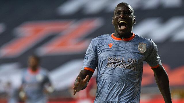 Antalya'daki kritik maçta kazanan Başakşehir