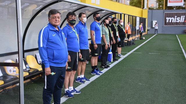 Akhisarspor'un gözü Süper Lig'de: Avantajı fikstür