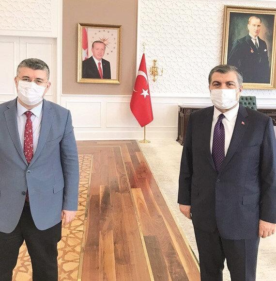 Mehmet Acet-Fahrettin Koca