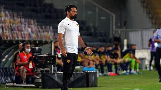 Fenerbahçe-Göztepe maçı sonrası flaş gelişme: İstifa etti
