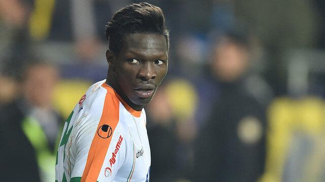 Alanyaspor'dan flaş açıklama: Beşiktaş oyuncumuzun aklını çeldi