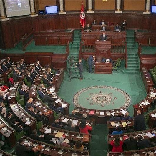 نائب تونسي: حركة النهضة أكثر هدوءا وانضباطا بالبرلمان