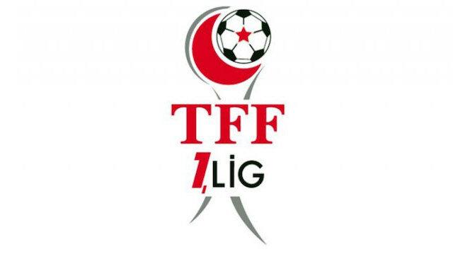 TFF 1. Lig puan durumu: Zirve yarışı nefes kesiyor