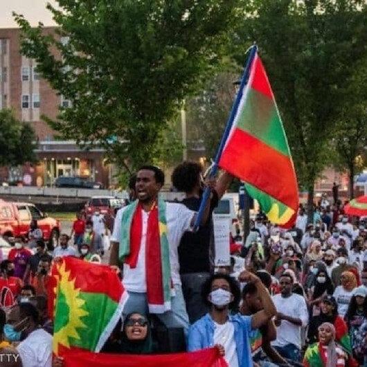 إثيوبيا.. ارتفاع قتلى أعمال العنف إلى 145