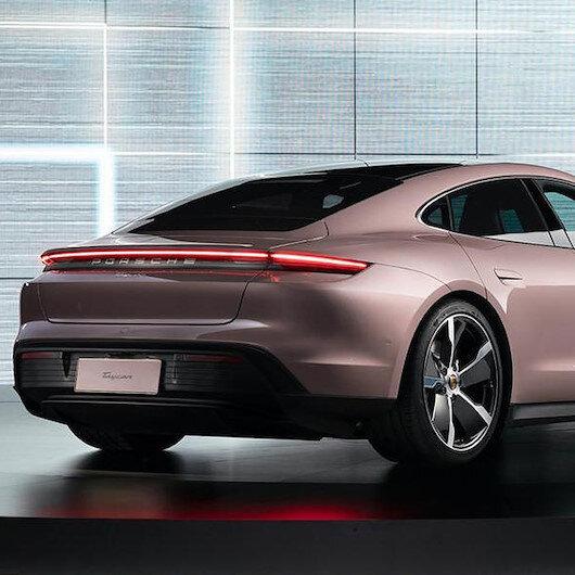 Porsche'tan Taycan'a Çin ayarı geldi: Maliyeti yüzde 20 düştü