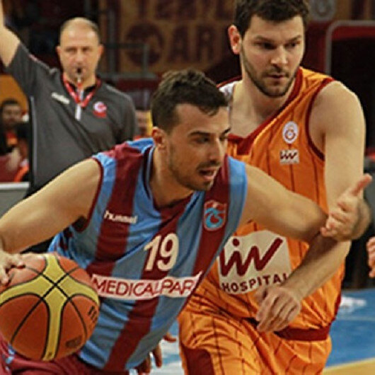 Turkish shooting guard sign for Turk Telekom