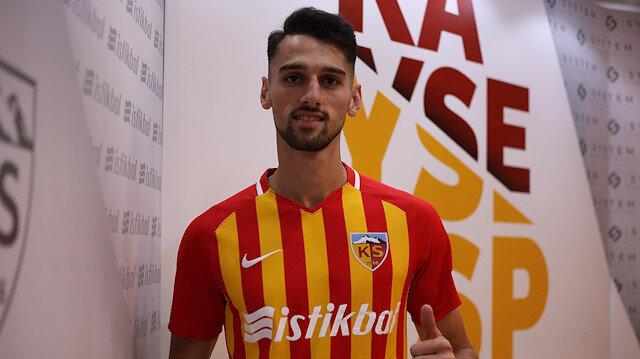 Beşiktaş'a dönüyor