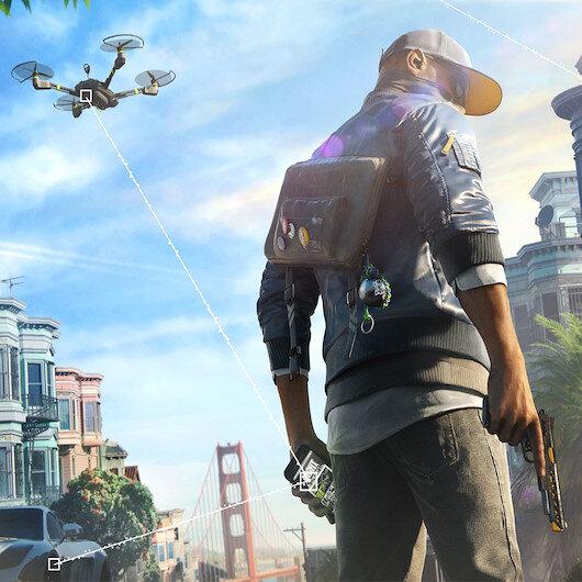 Ubisoft'tan oyunseverlere Temmuz jesti: Watch Dogs 2 ücretsiz indirilecek