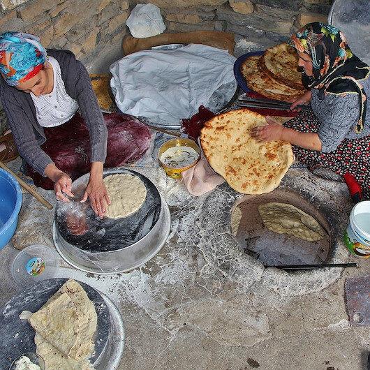 Ekşi maya, yerel un, gerçek tohumuyla Anadolu ekmeği: Nihayet dergi temmuz sayısında ekmeği masaya yatırdı