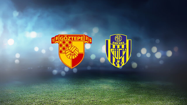 Göztepe Ankaragücü maçı ne zaman?
