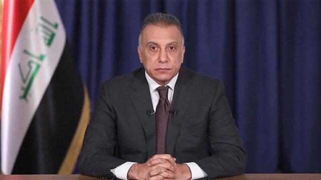 الكاظمي: لن نسمح بتحويل العراق إلى دولة عصابات
