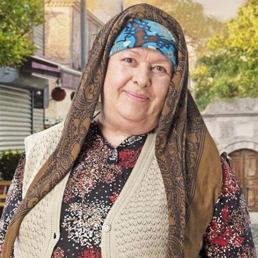 Usta oyuncu Jale Aylanç hayatını kaybetti
