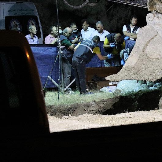 7 yıl sonra cesedi su kuyusunda bulundu: Teyze oğlu gözaltında