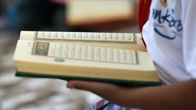 سورية تضيء سراج حفظ القرآن للعرب والأتراك