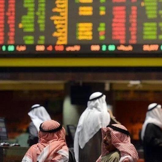 جني أرباح يدفع بهبوط شبه جماعي لبورصات الخليج