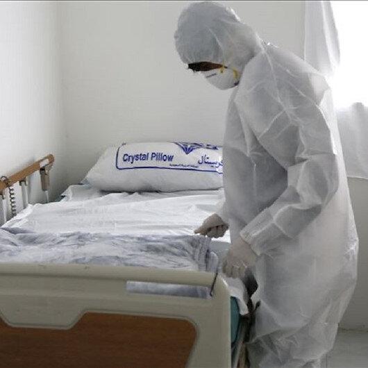 كورونا.. 9 وفيات بالجزائر و 22 إصابة في لبنان