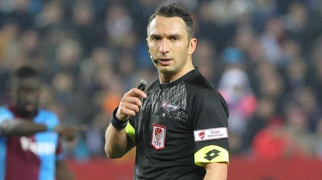 Görevi Trabzonspor'u bitirmek