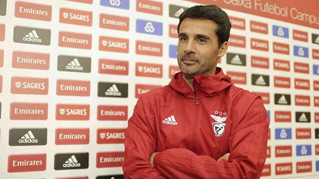 Benfica ona emanet