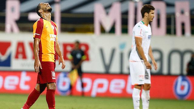 Galatasaraypandemide kayboldu