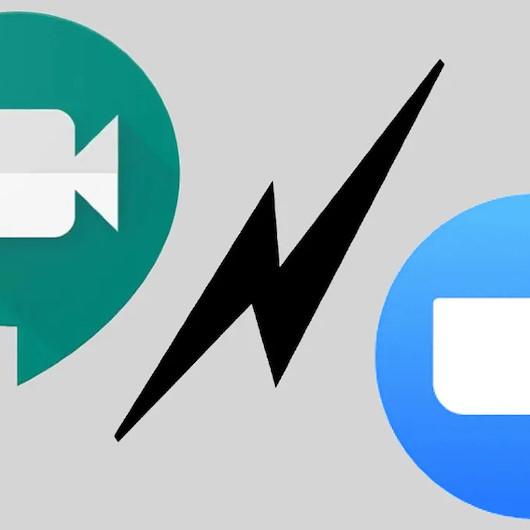 Google'ın Zoom'a alternatif çıkardığı Google Meet 100 milyon kullanıcıyı devirdi