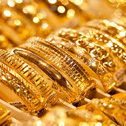 """أسعار الذهب عند ذروة 8 أعوام مع عودة التخوفات من """"كورونا"""""""