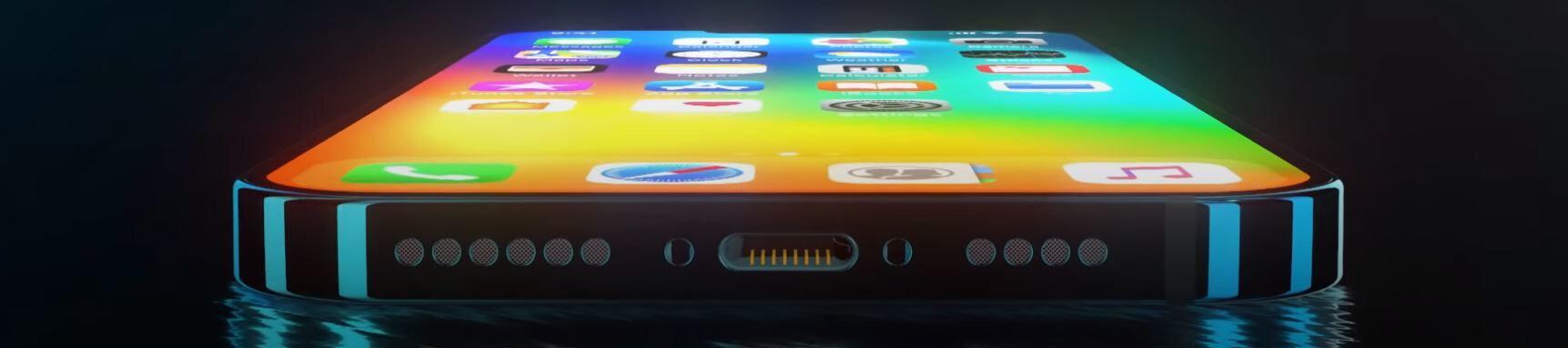 iPhone 12 için çizilen yeni konsept videosu, ürünün tahmini tasarım detaylarını ortaya çıkarıyor.
