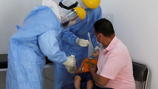 Coronavirus fatalities rise in Oman, Libya