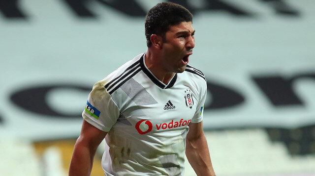 Beşiktaş son <br>nefeste kazandı