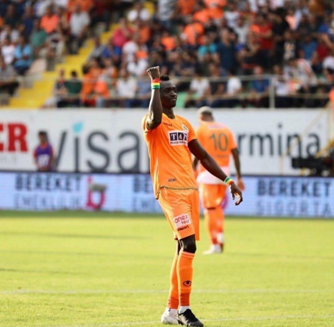 Çin'den geldi Süper Lig'i salladı: 60 maçta 40 gol attı