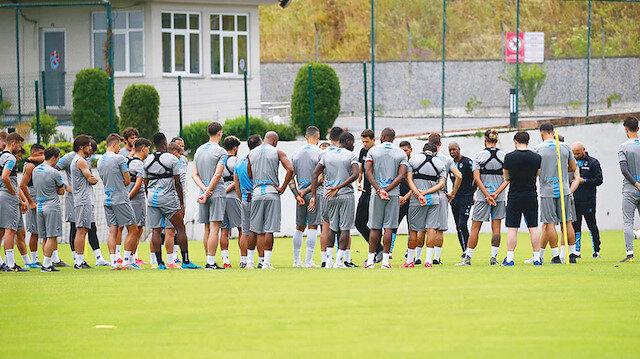 Trabzonspor'da hayal kırıklığı: Skoru koruyamamak pahalıya patladı